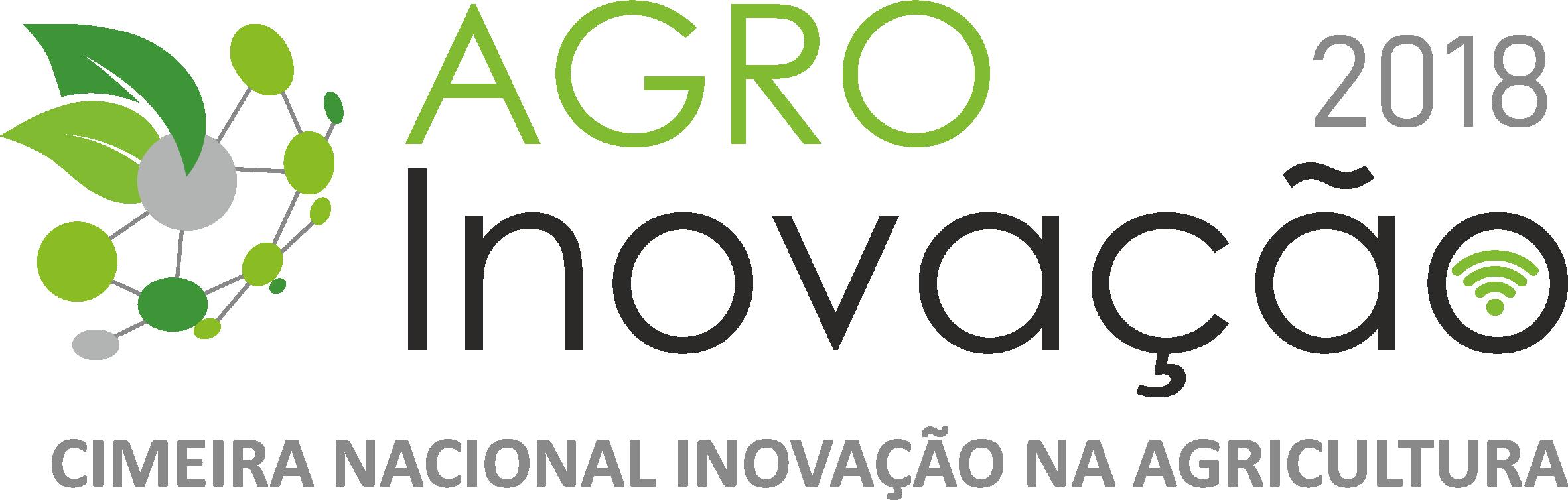 logo AGRO INOVACAO cor