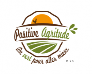 Positive Agritude