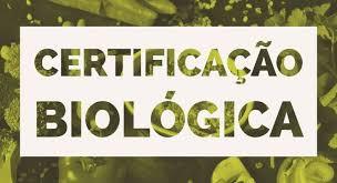 Certificão biológica
