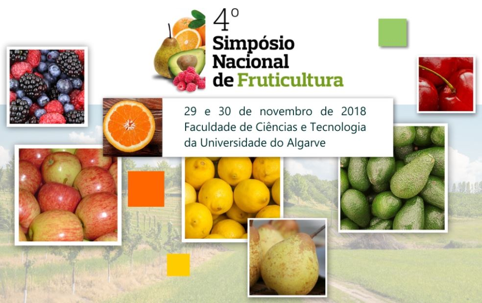 IV Simpósio Fruticultura