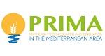 Logo PRIMA orizzontale