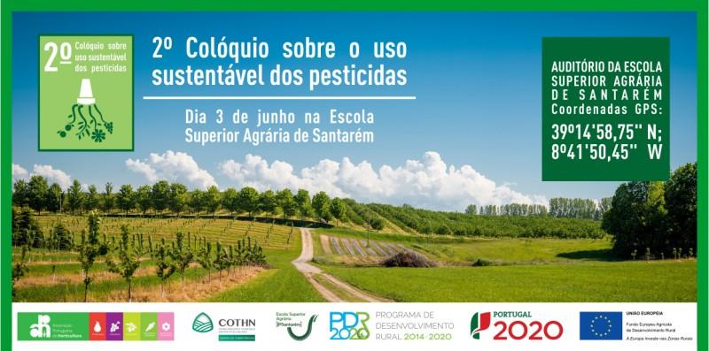 Colóquio Pesticidas