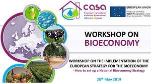 Workshop on Bioeconomy
