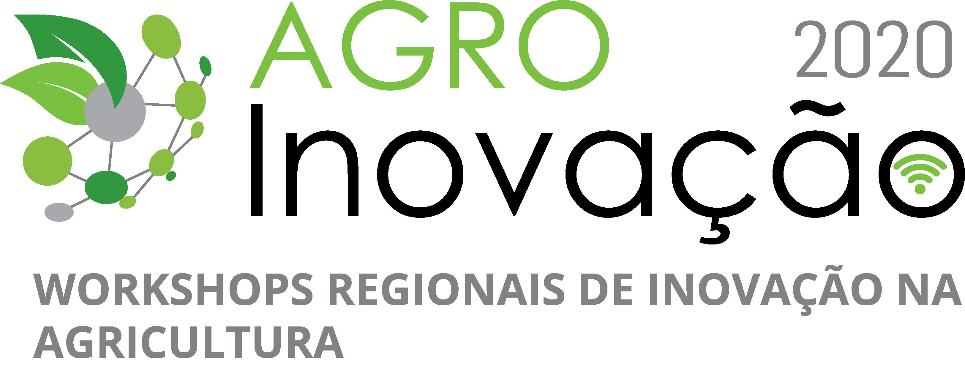 logo AGRO INOVACAO 2020