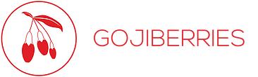 Logo GOgojiberries