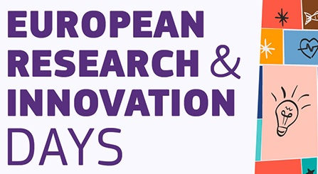 european research innovation days