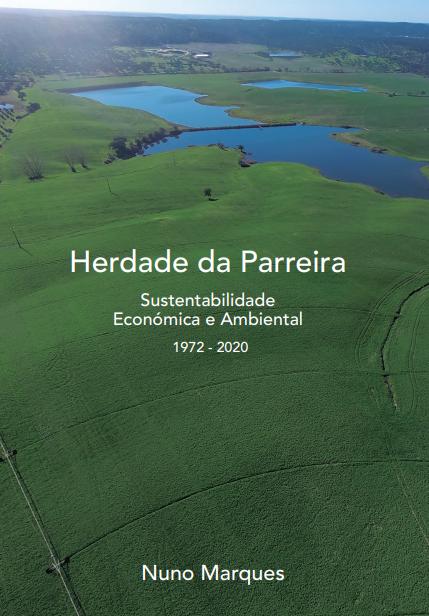 Livro HerdadeParreira