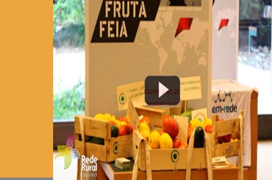 Video Fruta feia