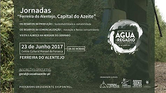 Jornadas Capital do Azeite
