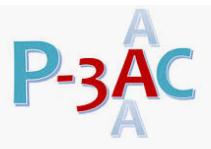 P 3AC logo