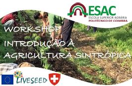 workshop agri sintropica