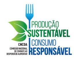 CNCDA logo desperdicio