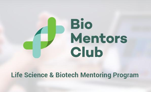 Logo BioMentorsClub