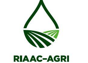 RIAAC AGRI logo