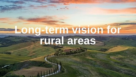 rural areas vision