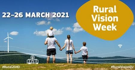 ENRD rural vision week site