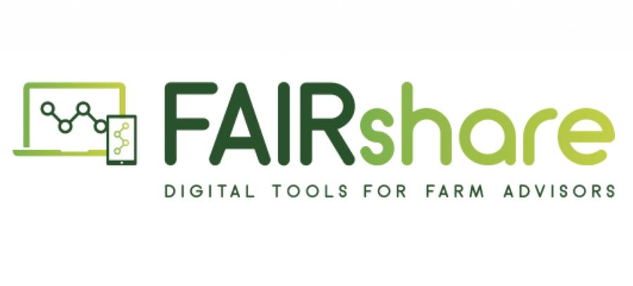 FAIRshare Logo