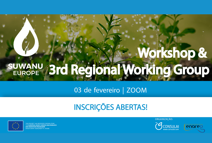 Workshop 3RWG Portugal