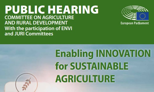 public hearing innovation