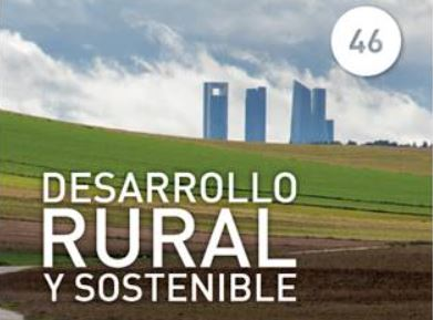 revista desarollo rural sostenible
