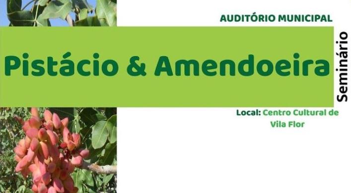 seminario pistacio amendoeira