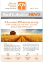 Rural Evaluations News