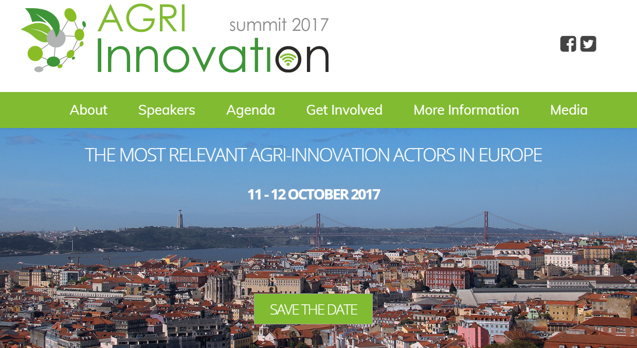 Agri Innovation Summit 2017