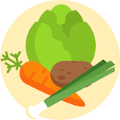 veg by freepik from flaticon